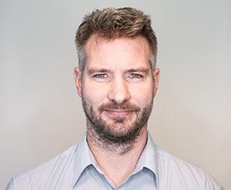 Justin Searle Profile Picture