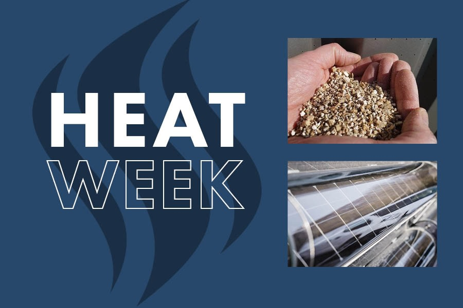 heat week campaign
