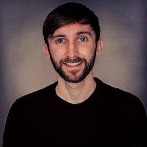 Photo of Andrew Clarke