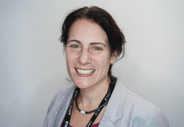 Jenny Baker Profile Picture