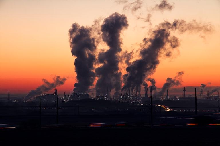 Achieving net zero & decarbonisation