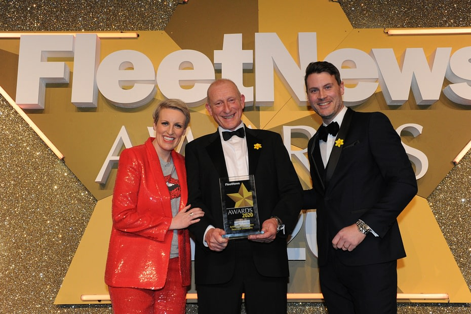 Fleet News awards