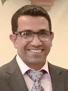 Photo of Bahaa Abbas