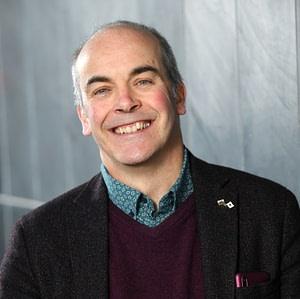 Dave Worsley Profile Photo