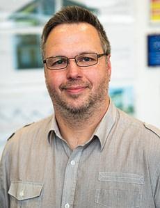 Dr Jon Elvins Profile Picture