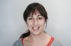 Cecile Charbonneau Profile Picture